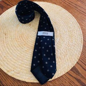 Giorgio Armani Made in Italy Men Tie